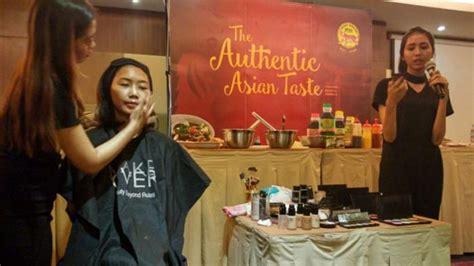 Make Up Di Zoya ngabuburit ramadhan di hotel santika pandegiling bareng