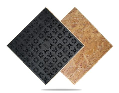 Dricore Flooring by Dricore 174 Subfloor The And Most Important Step In