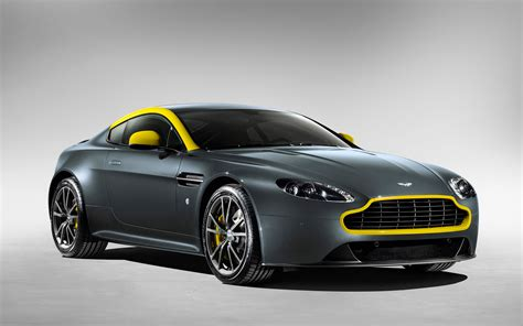 aston martin aston martin v8 vantage n430 2014 wallpaper hd car
