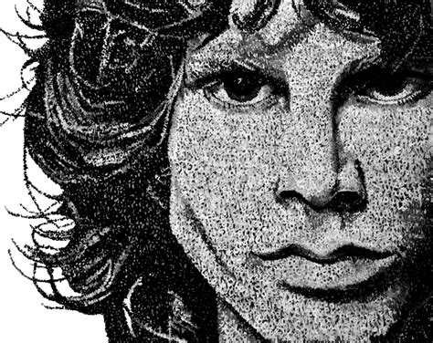 testo the end doors the end jim morrison lopopolo paintedwords