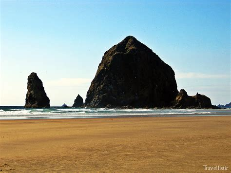 spend a day at cannon beach travellistic