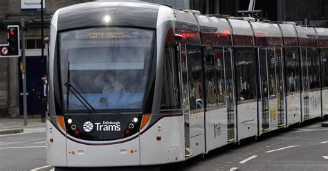 Edinburgh Mba Cost by Cost Of Edinburgh Tram Project Inquiry Soars To More Than