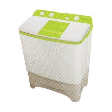 spesifikasi dan harga polytron mesin cuci 2 tabung 9 5 kg