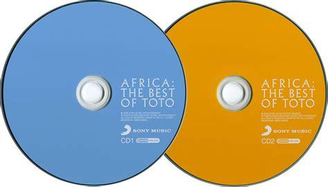africa the best of toto toto africa the best of toto 2009 2cds avaxhome