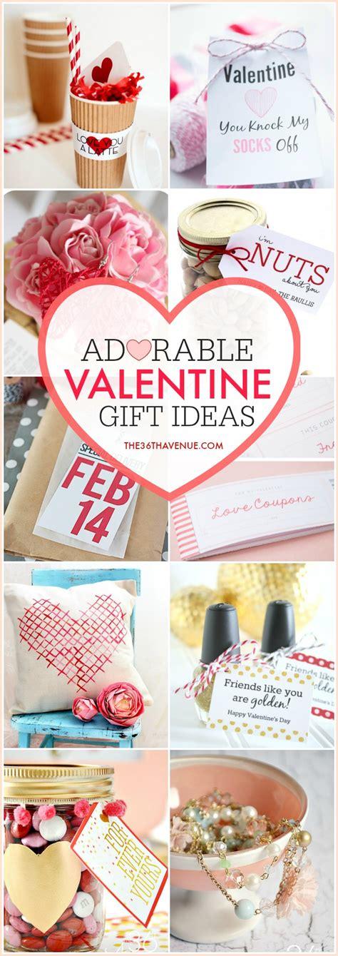 adorable valentine gift ideas the 36th avenue adorable valentine gift ideas my decor home decoration