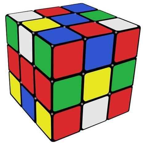 tutorial gambar rubik 3d the rubik s cube math and tutorial maximum number of