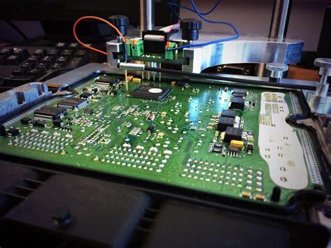 bench flash ecu cars 4wds diesel petrol ecu remapping