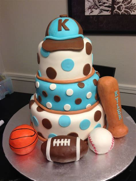 Baby Shower Cakes Sports Theme by 71 Best Baby Shower Images On
