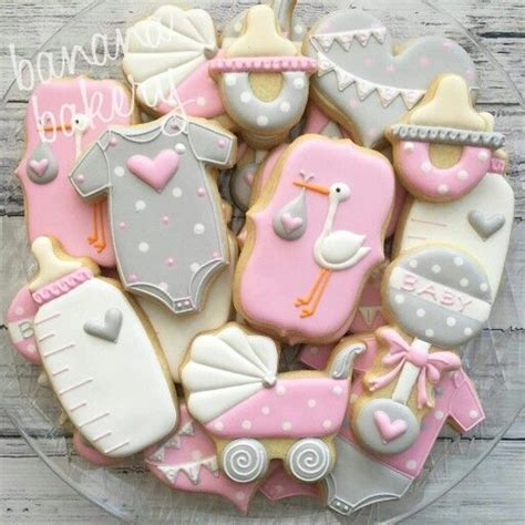 Baby Shower Cookie Recipe by The 25 Best Baby Shower Cookies Ideas On Baby