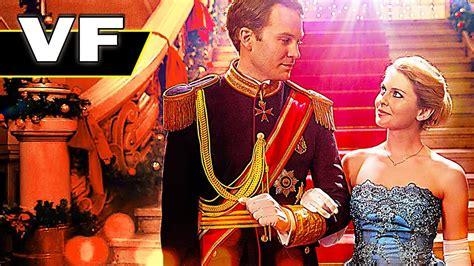 regarder la favorite streaming vf complet netflix a christmas prince bande annonce vf rose mciver romance