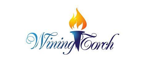 torch free logo vector design free logo design templates