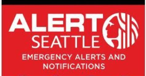 New Alert Is Wired 2 by Alert Seattle Launches New Emergency Alert System