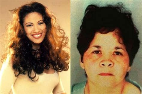 selena quintanilla yolanda saldivar top 20 most horrifying hollywood murders public enemies