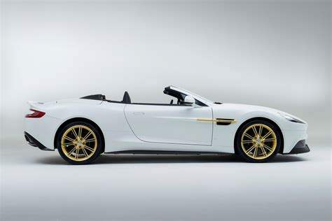 Aston Martin Vanquish Bond by Lastcarnews Bond Wouldn T Drive The Aston Martin