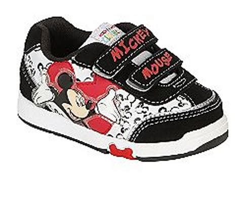 mickey mouse shoes for mickey mouse shoes mommysavers