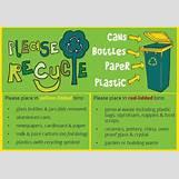 Green Recycling Symbol | 640 x 445 png 183kB
