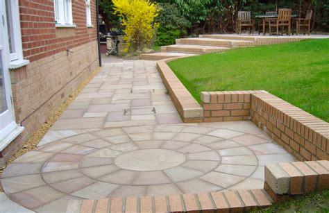 patio design patios paving installers in hartburn fairfield stockton