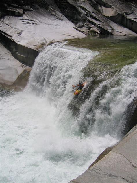 curtain falls american whitewater 3 bald rock canyon milsap bar