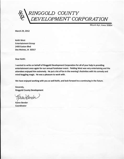 tenant reference letter 8 documents in pdf word