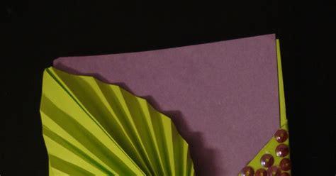 Origami Leaf Envelope - nidzy s craftilicious endeavours tutorial easy origami