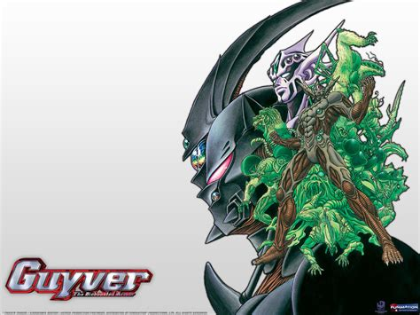 guyver the bioboosted armor guyver the bioboosted armor wallpapers hd