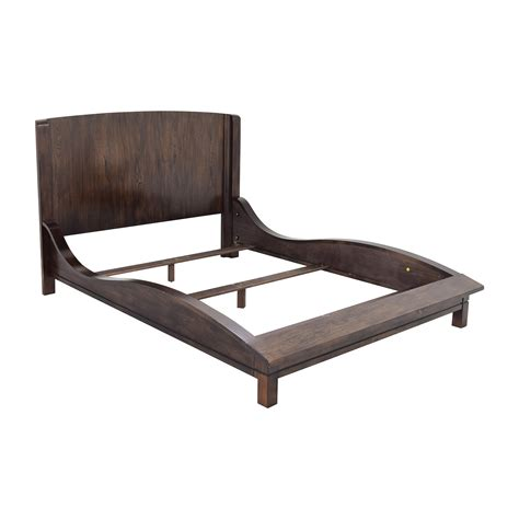 raymour and flanigan bed frames 55 off raymour and flanigan raymour flanigan wood