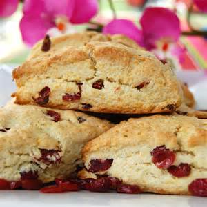 Ina Garten Cupcakes orange cranberry scones recipe dishmaps