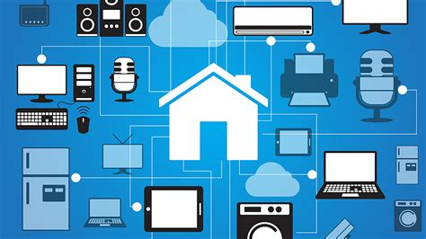 10 expert tips for building your automated smart home