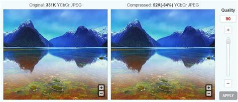 imagenes jpg descargar 20 herramientas para reducir el tama 241 o y comprimir fotos
