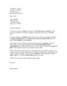 counter offer letter sle best business template