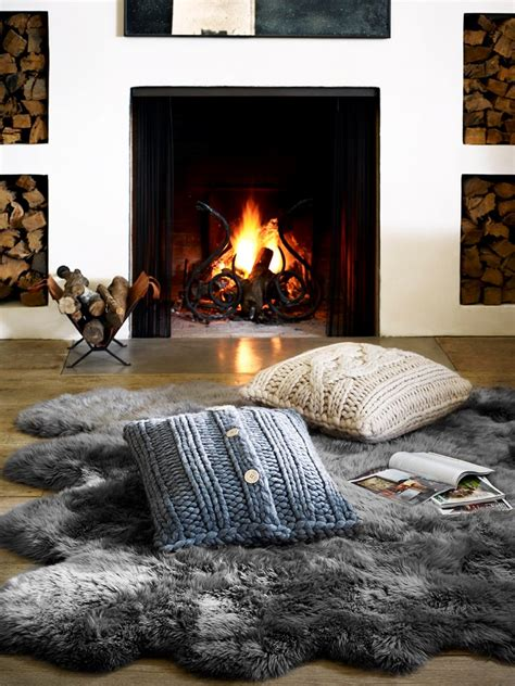 Fireplace Decoration Ideas by Hygge How To Embrace The Cosy Danish Concept