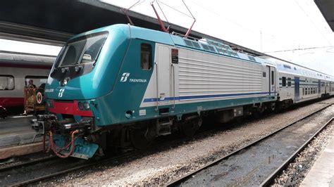trenitalia it mobile da oggi l app trenitalia vi informa sul ritardo dei treni