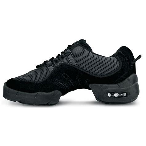 bloch sneaker bloch boost mesh sneakers black