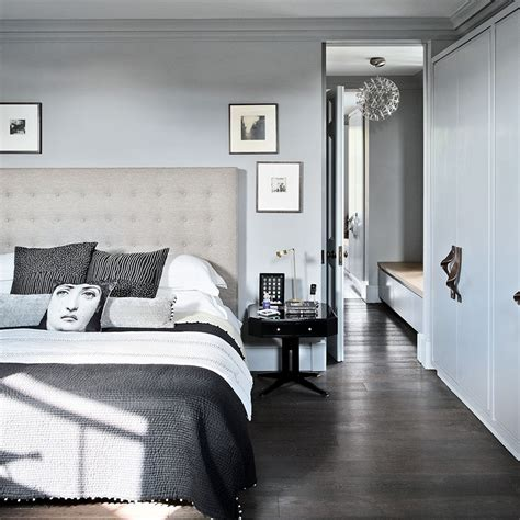 Bedroom Colour Schemes by Grey Bedroom Ideas From The Super Glam To The Ultra Modern