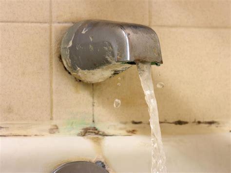 Shower Buildup photo page hgtv