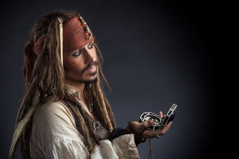jack sparrow photoshoot dade freeman
