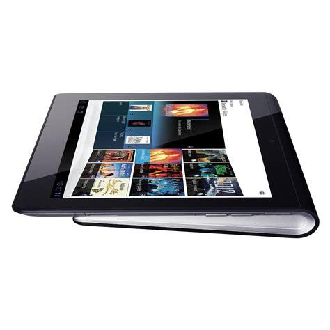 Sony Tablet S Wifi sony sgpt111us s wi fi 16gb tablet the tech journal