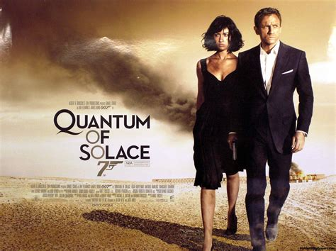 quantum of solace full film quantum of solace 2008 movie hd wallpapers