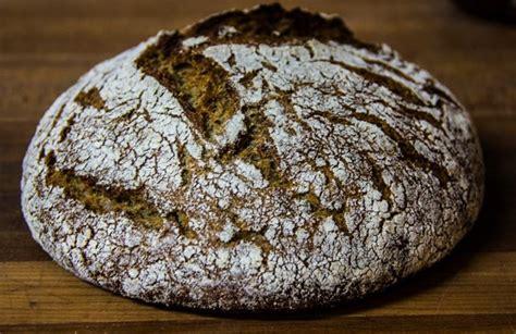 rye bead rye bread by food