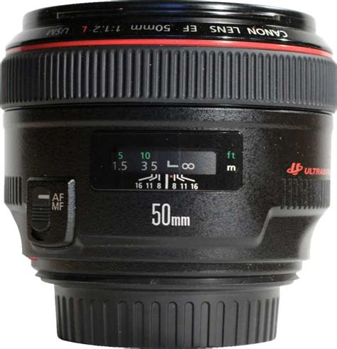 Ef 50 F 1 2 L Usm canon ef 50mm f 1 2l usm review 30 facts and highlights