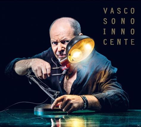 ultimo album di vasco cd album sono innocente deluxe edition vasco