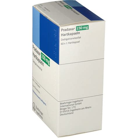 Pradaxa 150 Mg 1 pradaxa 150 mg shop apotheke