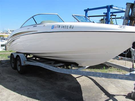yamaha jet boats for sale new york yamaha sr230 boats for sale in new york