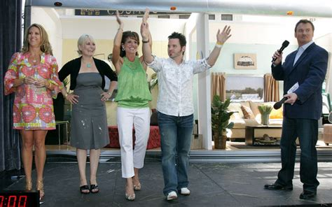 design competition hgtv tracee dore in hgtv quot design star quot ultimate tour bus