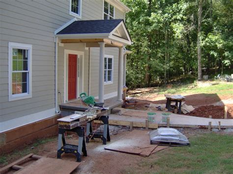 exterior home remodeling is affordable handyman on call