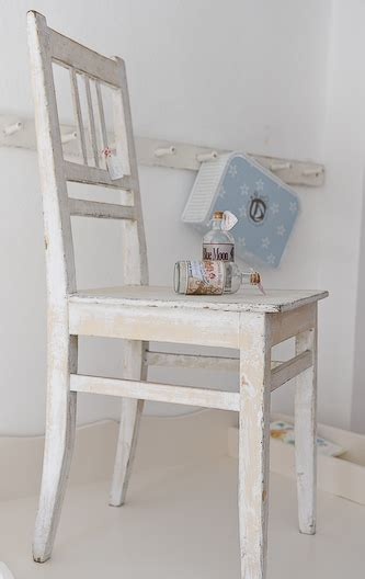 shabby stuhl stuhl shabby chic nostalgischer metallstuhl antik stuhl