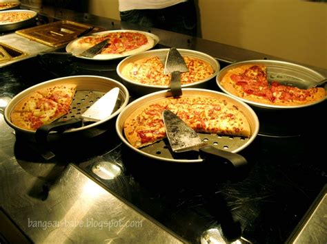 pizza hut lunch buffet perfect for birthdays weddings