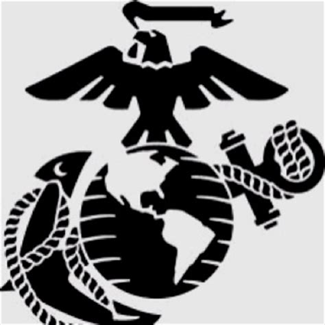 tribal marine corps tattoos discover and save creative ideas