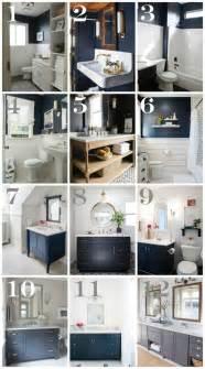 blue bathrooms decor ideas navy bathroom decorating ideas navy bathroom blue walls