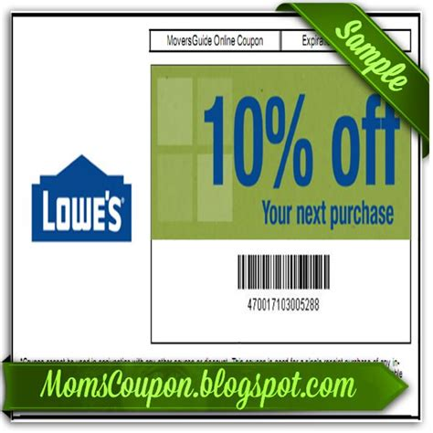 printable grocery coupons october 2015 25 best ideas about lowes printable coupon on pinterest